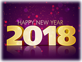 Happy New Year from the Veneta-Fern Ridge Chamber of Commerce!