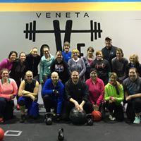 Veneta CrossFit
