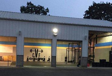 Veneta CrossFit, 25821 Hwy 126, Veneta OR 97487